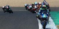 Moto2 in Jerez 2