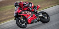 Superbike-WM in Portimao