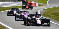 Formel 2 2020: Silverstone 2