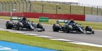 Grand Prix zum 70-jährigen F1-Jubiläum
