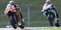MotoGP in Brünn