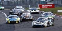 GT-Masters 2020 Nürburgring