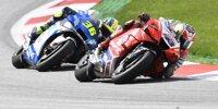 MotoGP in Spielberg 1