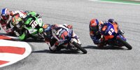Moto3 in Spielberg 1