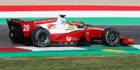 Formel 2 2020: Mugello