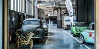 Oliver Pierre - meisterliche Vintage-Looks für die Motorworld