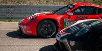 Porsche-Jubliäumsdesign für 24h Le Mans 2020