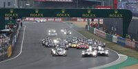24 Stunden von Le Mans 2020
