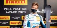 GT-Masters 2020 Hockenheim