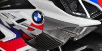 BMW zeigt die neue M1000RR