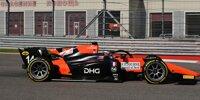 Formel 2 2020: Sotschi