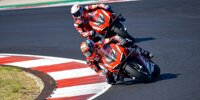 MotoGP-Test in Portimao
