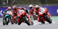 MotoGP in Le Mans