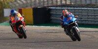 MotoGP in Aragon 1
