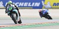 MotoGP in Aragon 2