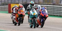 Moto3 in Aragon 2