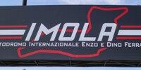 Grand Prix der Emilia-Romagna