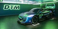 Präsentation DTM Electric