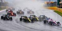 Grand Prix der Türkei