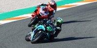 MotoGP in Valencia 2
