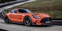 Mercedes-AMG GT Black Series: Nordschleifen-Rekord