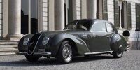 Formvollendeter Prototyp: Der Alfa Romeo 6C 2300 Castagna