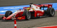 Formel 2 2020: Sachir 1