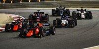 Formel 2 2020: Sachir 2