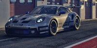 Porsche 911 GT3 Cup 2021 (992)