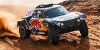 Rallye Dakar 2021