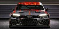 2. Generation Audi RS 3 LMS