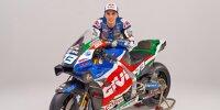 MotoGP 2021: LCR-Honda zeigt neue Farben für Alex Marquez