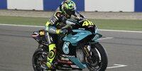 MotoGP-Test 2021 in Doha (2)
