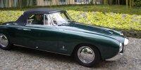 Schmuckstück: Lancia B52 PF 200