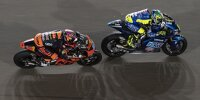 Moto2-Test 2021 in Doha