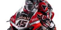 WSBK 2021: Ducati zeigt Scott Reddings neue Panigale V4R