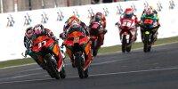 Moto3-Saisonauftakt in Doha