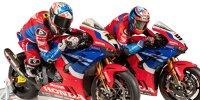 WSBK 2021: Honda zeigt Alvaro Bautistas neue Fireblade