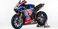 WSBK 2021: Yamaha zeigt die neue R1 von Toprak Razgatlioglu