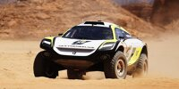 Auftaktrennen der Extreme E in Al-Ula