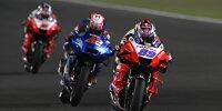 MotoGP in Doha