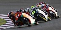 Moto3 in Doha