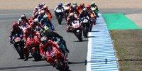 MotoGP in Jerez