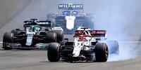 F1: Grand Prix von Portugal (Portimao) 2021