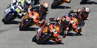 Moto3 in Jerez