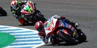 MotoE-Saisonauftakt in Jerez