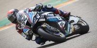 WSBK 2021: Kawasaki, Yamaha und BMW testen in Aragon