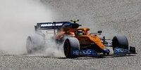 Galerie: F1: Grand Prix von Spanien (Barcelona) 2021