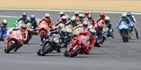 MotoGP: Grand Prix von Frankreich (Le Mans) 2021