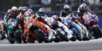 Moto2: Grand Prix von Frankreich (Le Mans) 2021